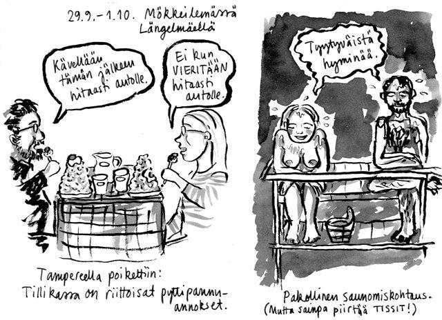 levoton lapsi Tampere
